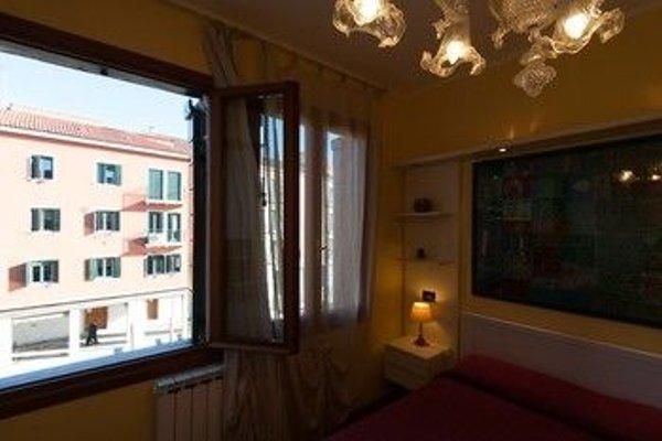Nina Venice Apartment - фото 48