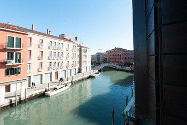 Nina Venice Apartment - фото 49