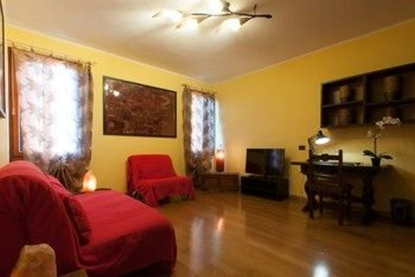 Nina Venice Apartment - фото 44