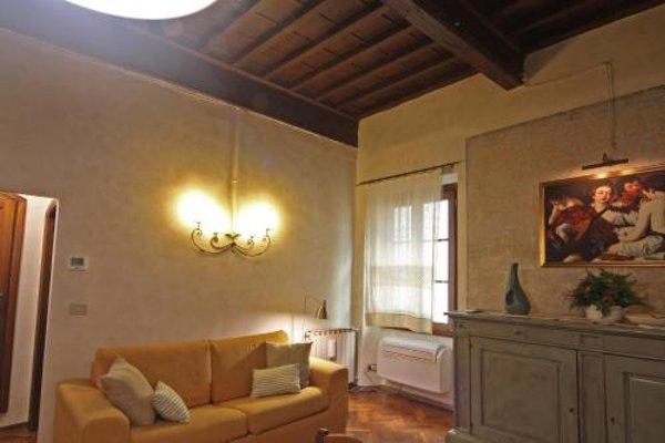 Verrazzano Apartment - фото 14
