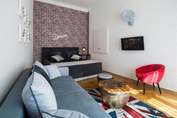 Apartment Havelska - фото 8