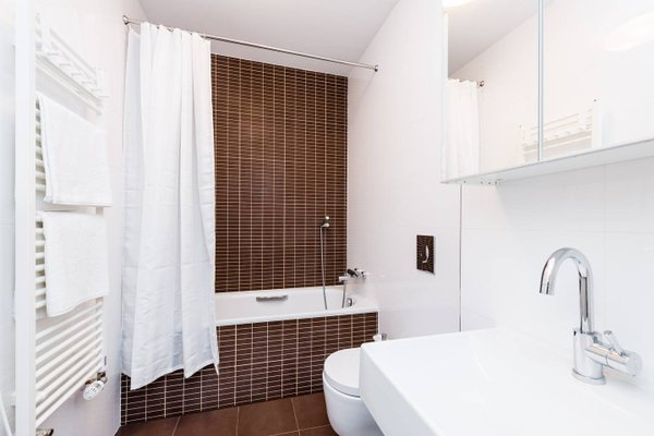 Modern Apartment Charvatova - фото 10