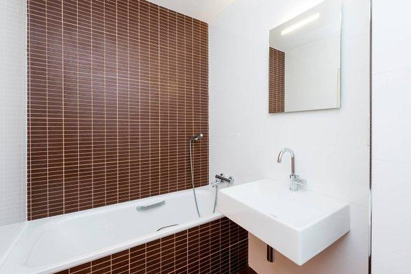 Modern Apartment Charvatova - фото 12