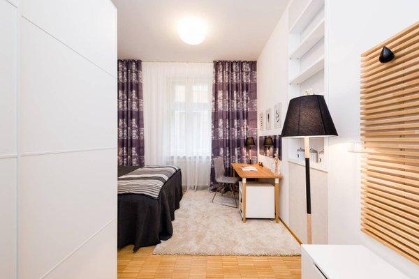 Modern Apartment Charvatova - фото 4