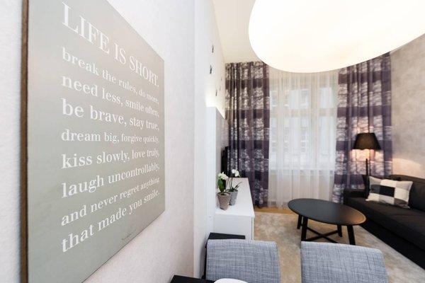 Modern Apartment Charvatova - фото 5