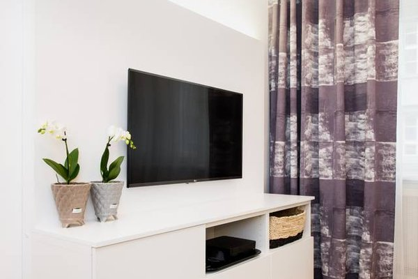 Modern Apartment Charvatova - фото 7