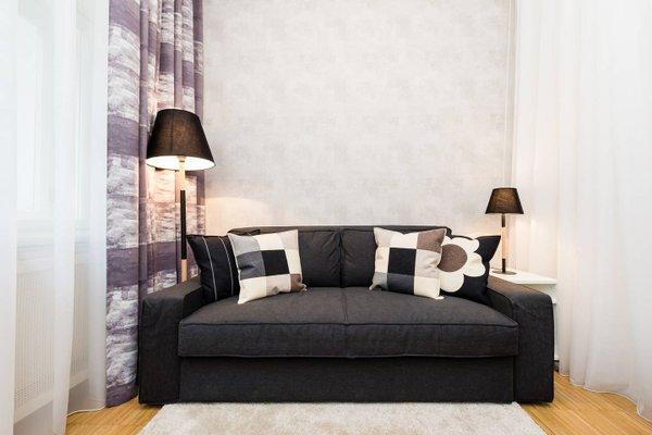 Modern Apartment Charvatova - фото 9
