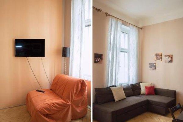Modern Apartment Ve Smeckach 28 - фото 5