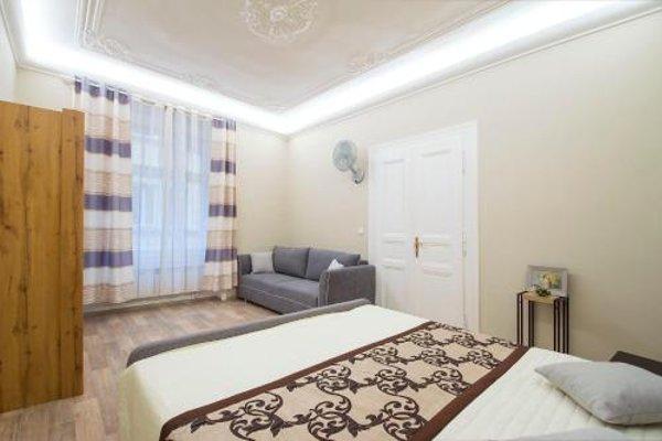 Apartment Navratilova 16 - фото 38