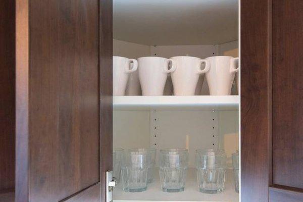 Apartment Navratilova 16 - фото 10