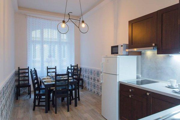 Apartment Navratilova 16 - фото 15