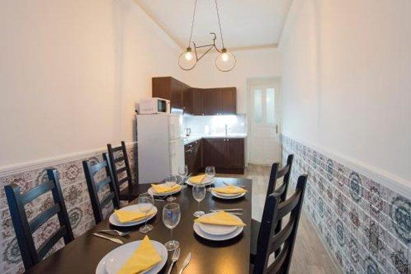 Apartment Navratilova 16 - фото 16