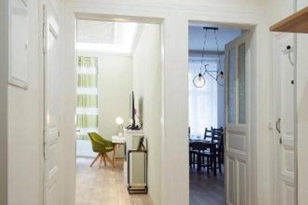Apartment Navratilova 16 - фото 18