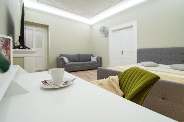 Apartment Navratilova 16 - фото 19