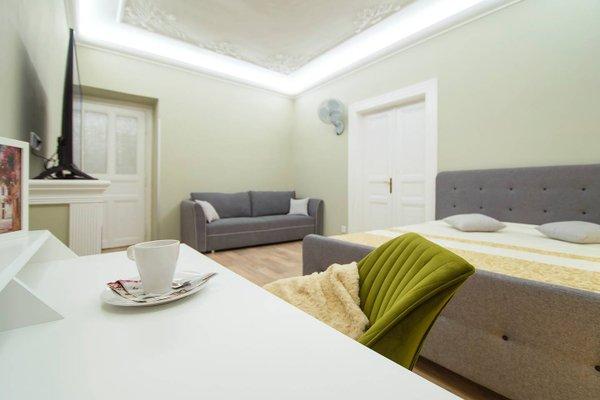 Apartment Navratilova 16 - фото 3