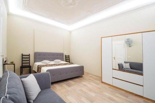 Apartment Navratilova 16 - фото 4
