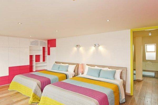 Apartment Navratilova 16 - фото 6