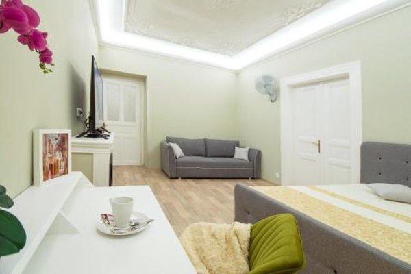 Apartment Navratilova 16 - фото 7