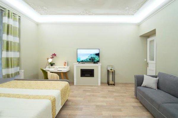 Apartment Navratilova 16 - фото 8