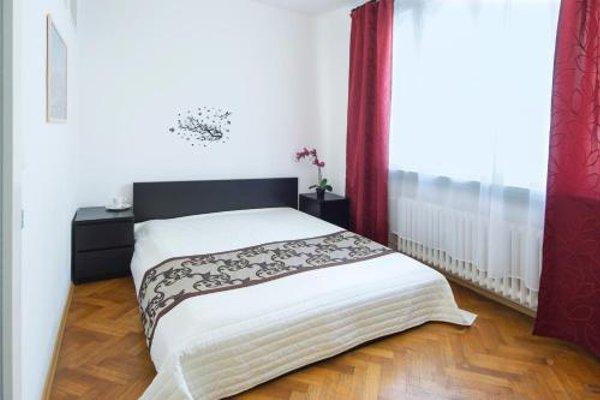 Modern Apartment Navratilova II - фото 21