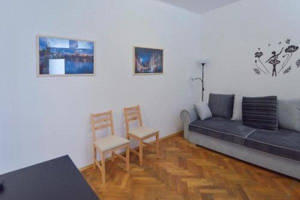 Modern Apartment Navratilova II - фото 10