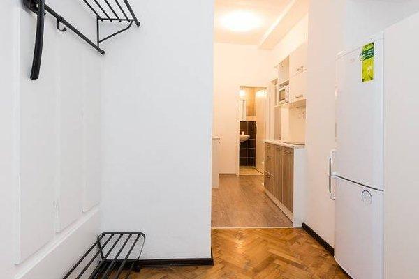 Modern Apartment Navratilova II - фото 14