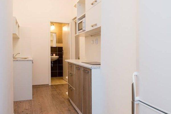 Modern Apartment Navratilova II - фото 17