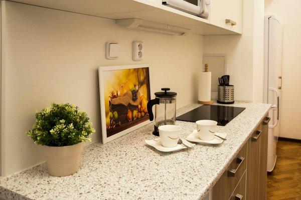 Modern Apartment Navratilova II - фото 18