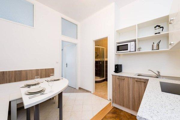 Modern Apartment Navratilova II - фото 19