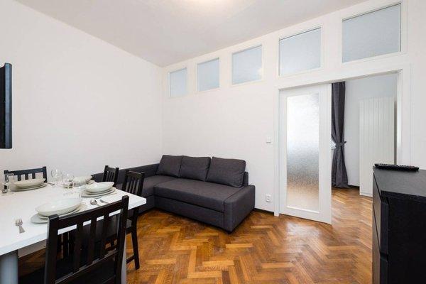 Modern Apartment Navratilova II - фото 20