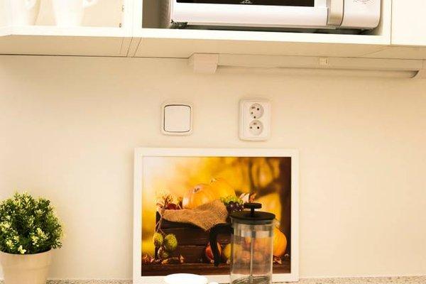 Modern Apartment Navratilova II - фото 5
