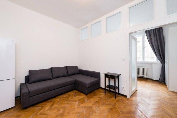 Modern Apartment Navratilova II - фото 6