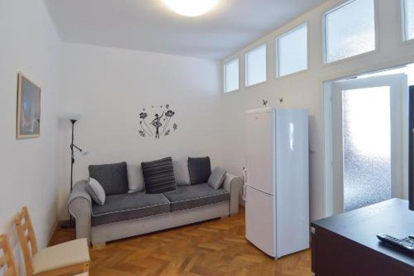 Modern Apartment Navratilova II - фото 8