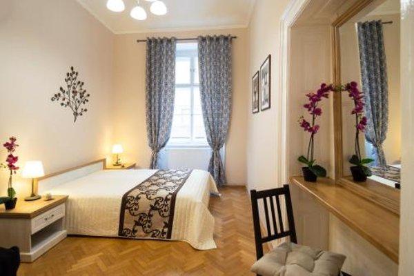 Modern Apartment Perlova - фото 15