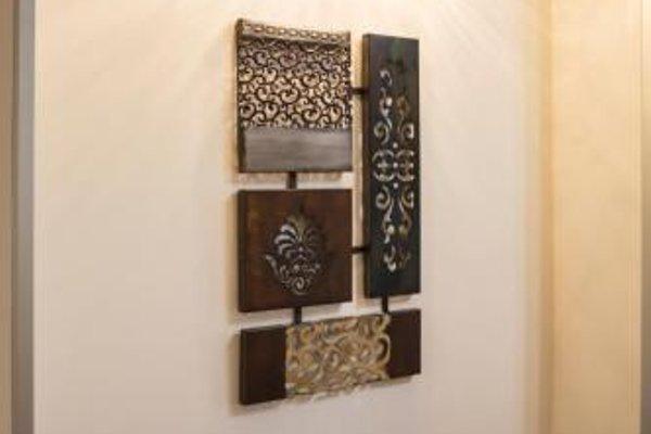 Modern Apartment Perlova - 16