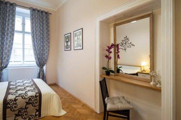 Modern Apartment Perlova - 17