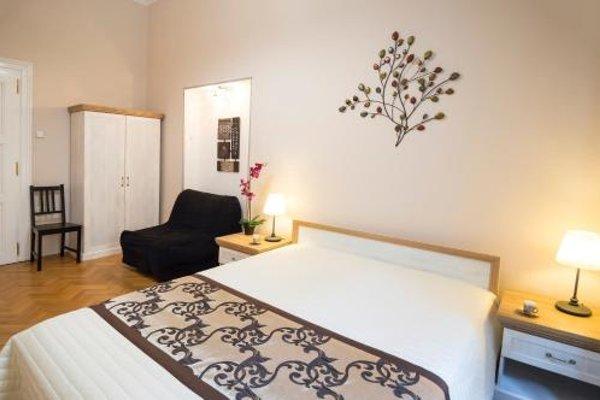 Modern Apartment Perlova - 18