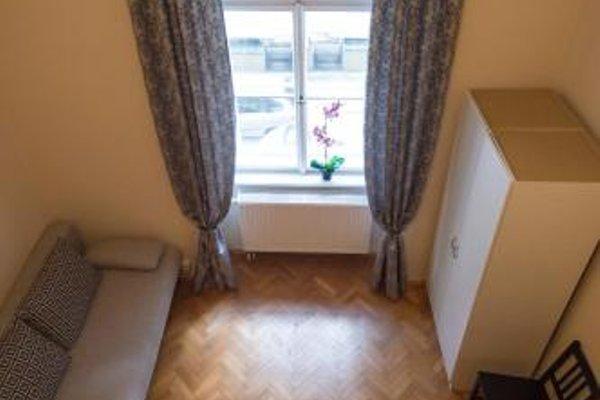 Modern Apartment Perlova - 20