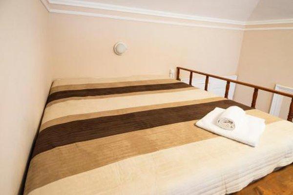 Modern Apartment Perlova - 22