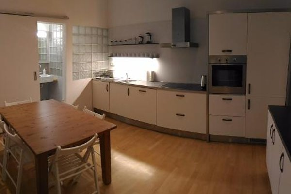 Modern Apartment Perlova - фото 4