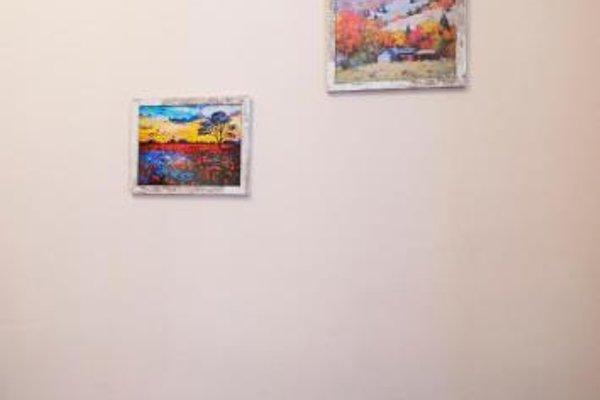 Modern Apartment Perlova - фото 7