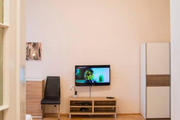 Modern Apartment Krakovska - фото 7