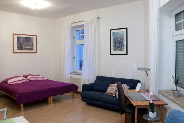 Dusseldorf Apartment City Center - фото 5