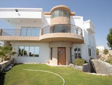 Гестхаус Villa Sharm - Luxury Beach Side Private Villa