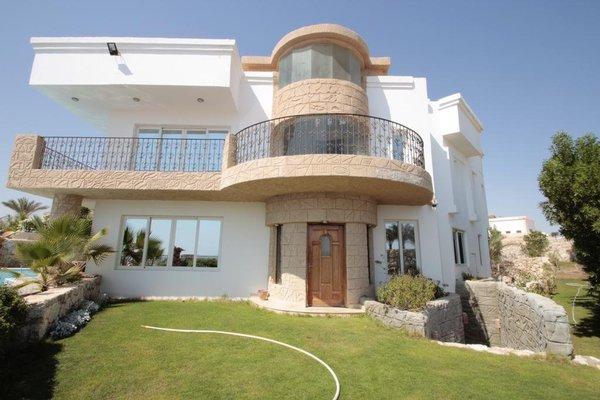 Villa Sharm - Luxury Beach Side Private Villa - 21