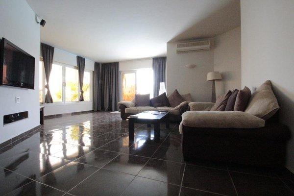 Villa Sharm - Luxury Beach Side Private Villa - 3