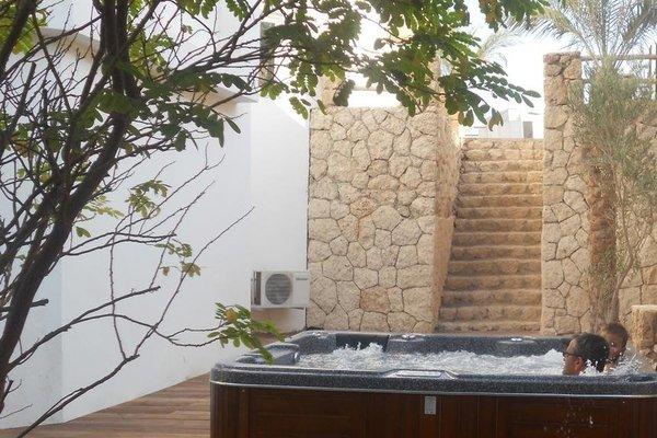 Villa Sharm - Luxury Beach Side Private Villa - 6