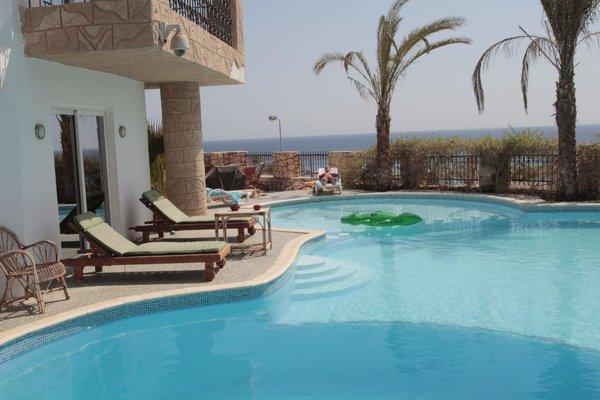 Villa Sharm - Luxury Beach Side Private Villa - 7