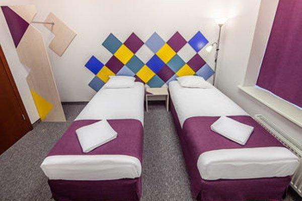 Mosaic Hotel - фото 3