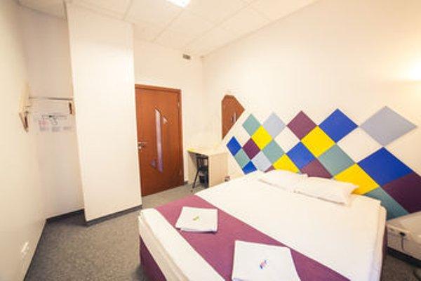Mosaic Hotel - фото 4